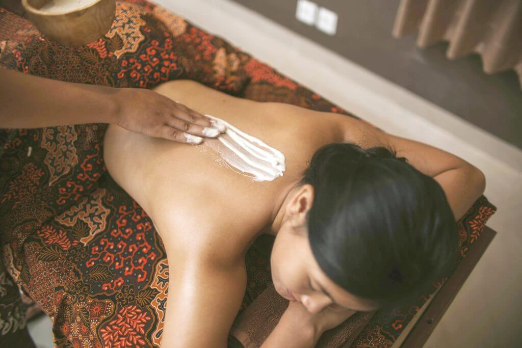 luxury spa bali