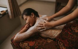 Enjoy Balinese Spa
